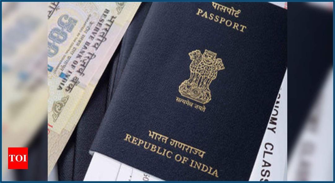 Application Form To Renew Passport Australia