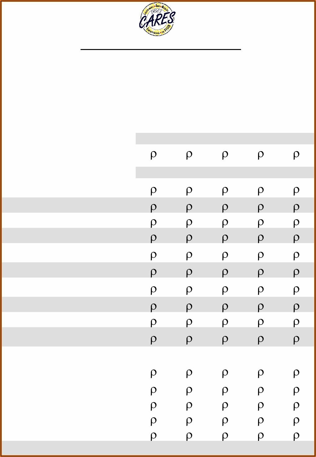 Customer Satisfaction Survey Form Pdf