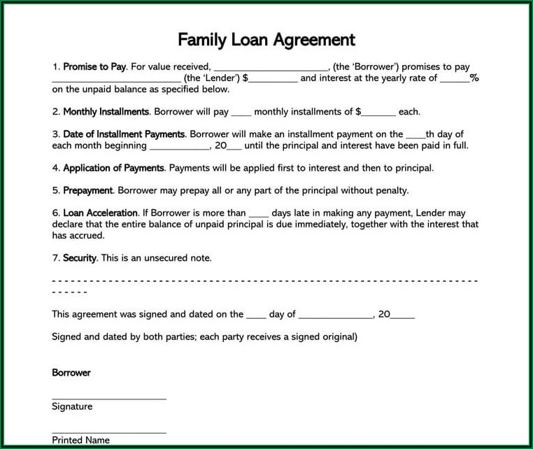 Demand Promissory Note Format In Tamil