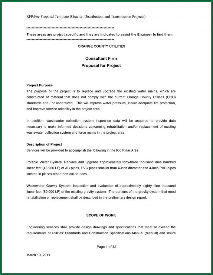 Free Consulting Agreement Template Short