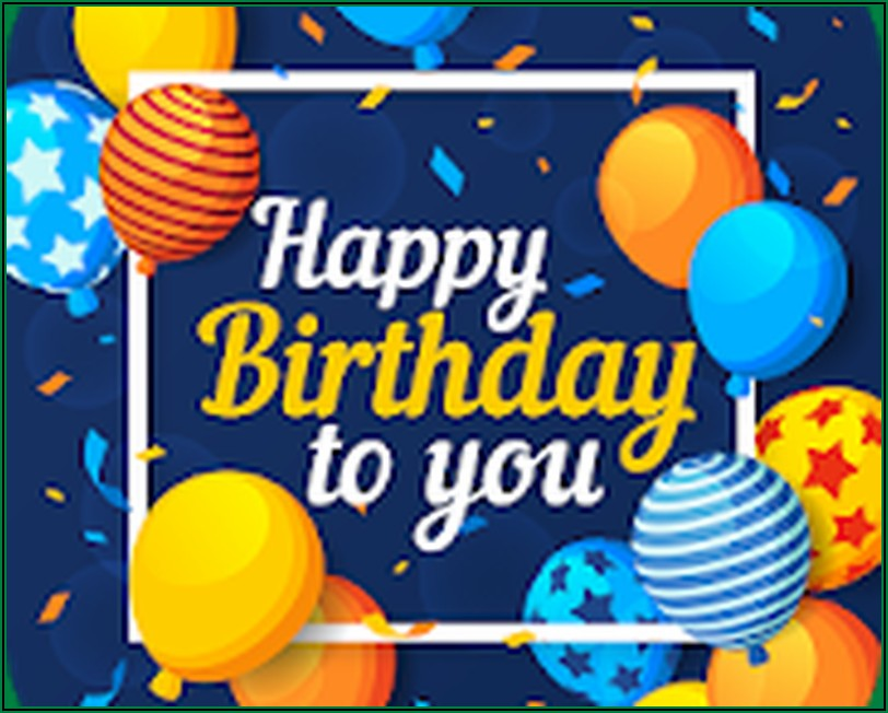 Free Download Birthday Invitation Maker