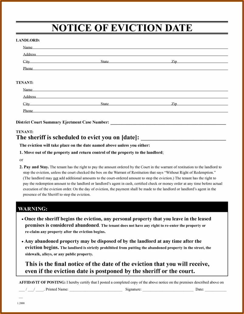 House Lease Forms Free