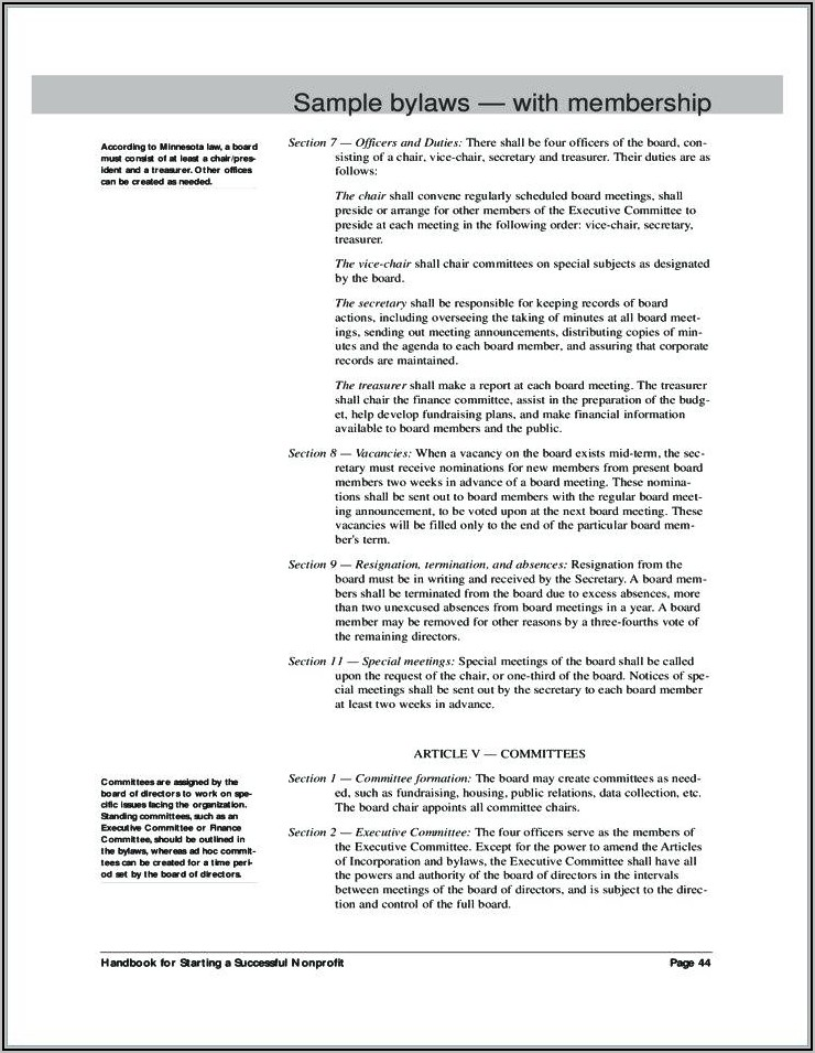 Job Evaluation Form Examples