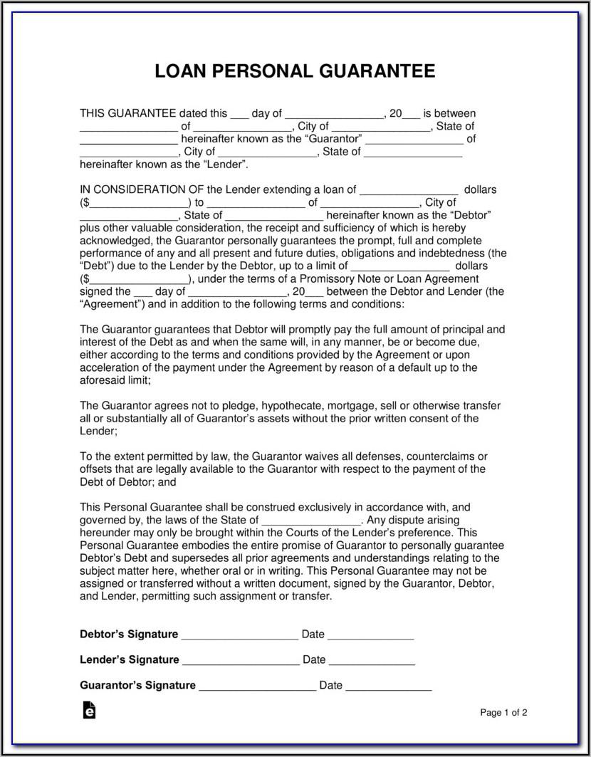 Medallion Signature Guarantee Form Online