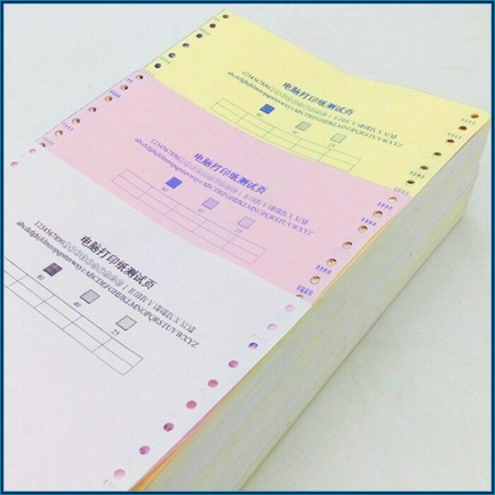Ncr Forms Printing Wholesale