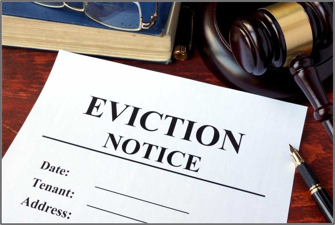 New York Eviction Hardship Form