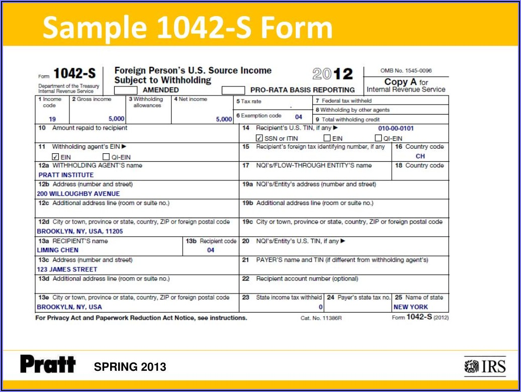 Nys 2013 Tax Forms