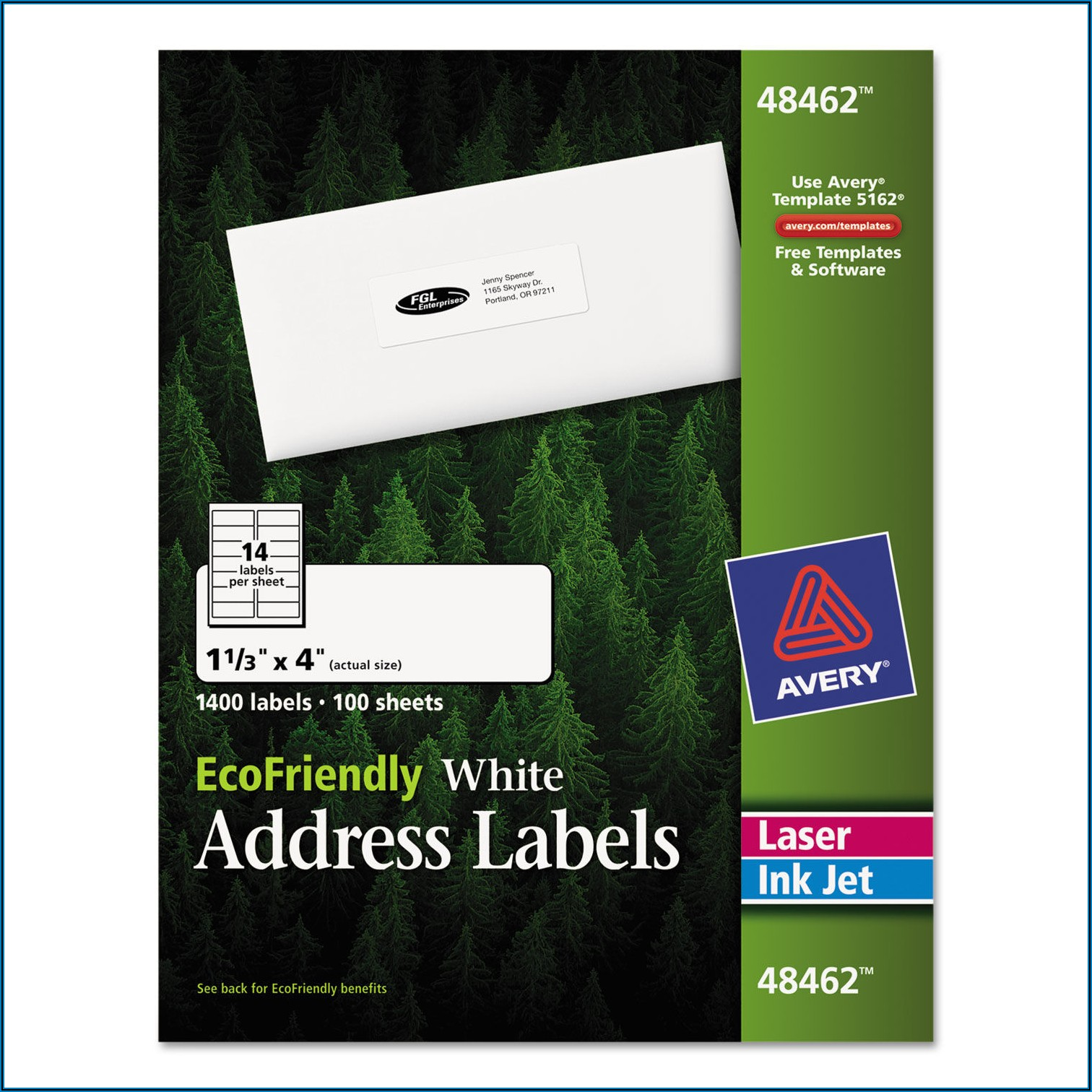 Pres A Ply Labels 30602 Template