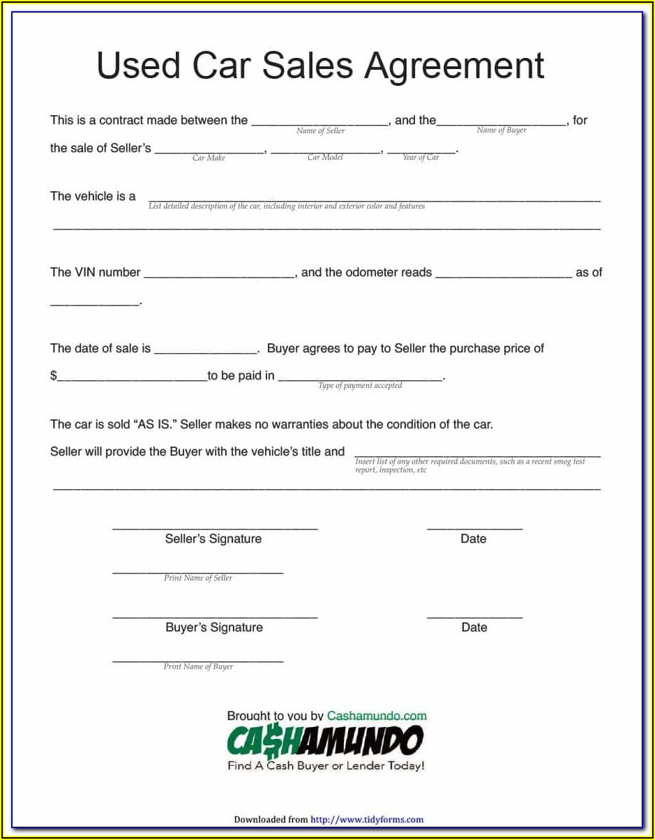 Property Purchase Agreement Template Uk