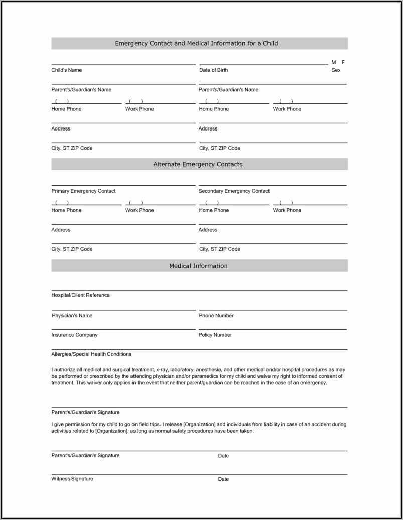 Qualified Domestic Relations Order Form Florida
