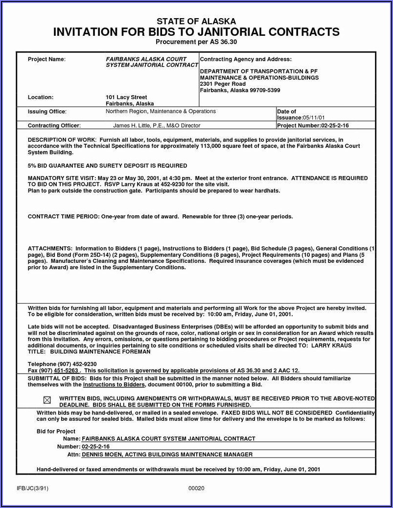Simple Rental Lease Agreement Florida
