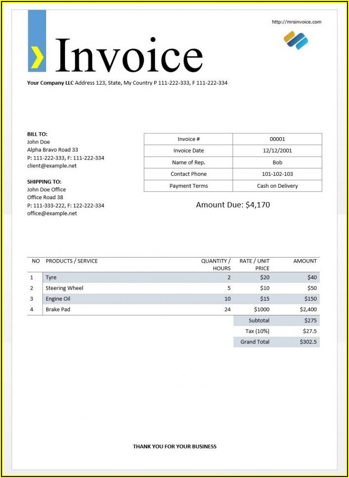 Wedding Planner Template Excel