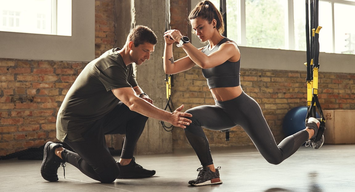 10 Marketing Tips For Fitness Trainers