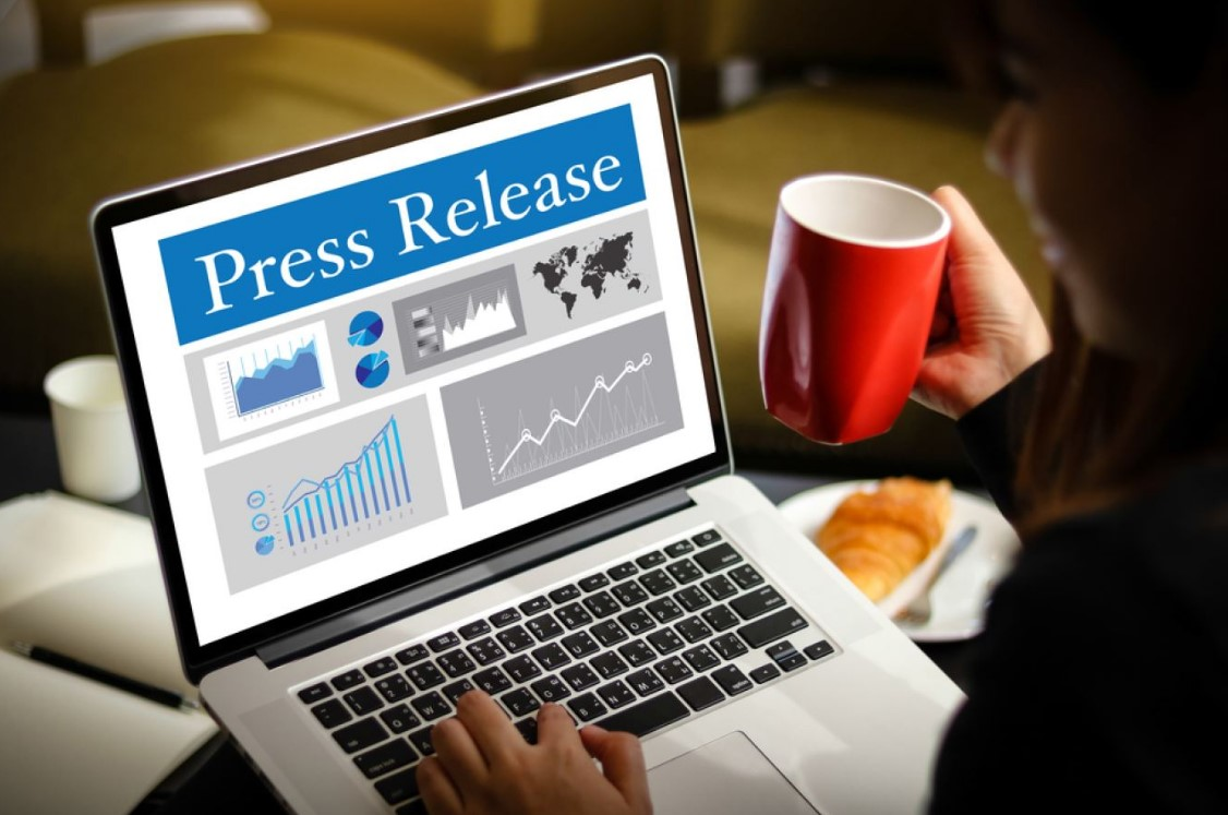 10 Tips To Improve Your Press Releases