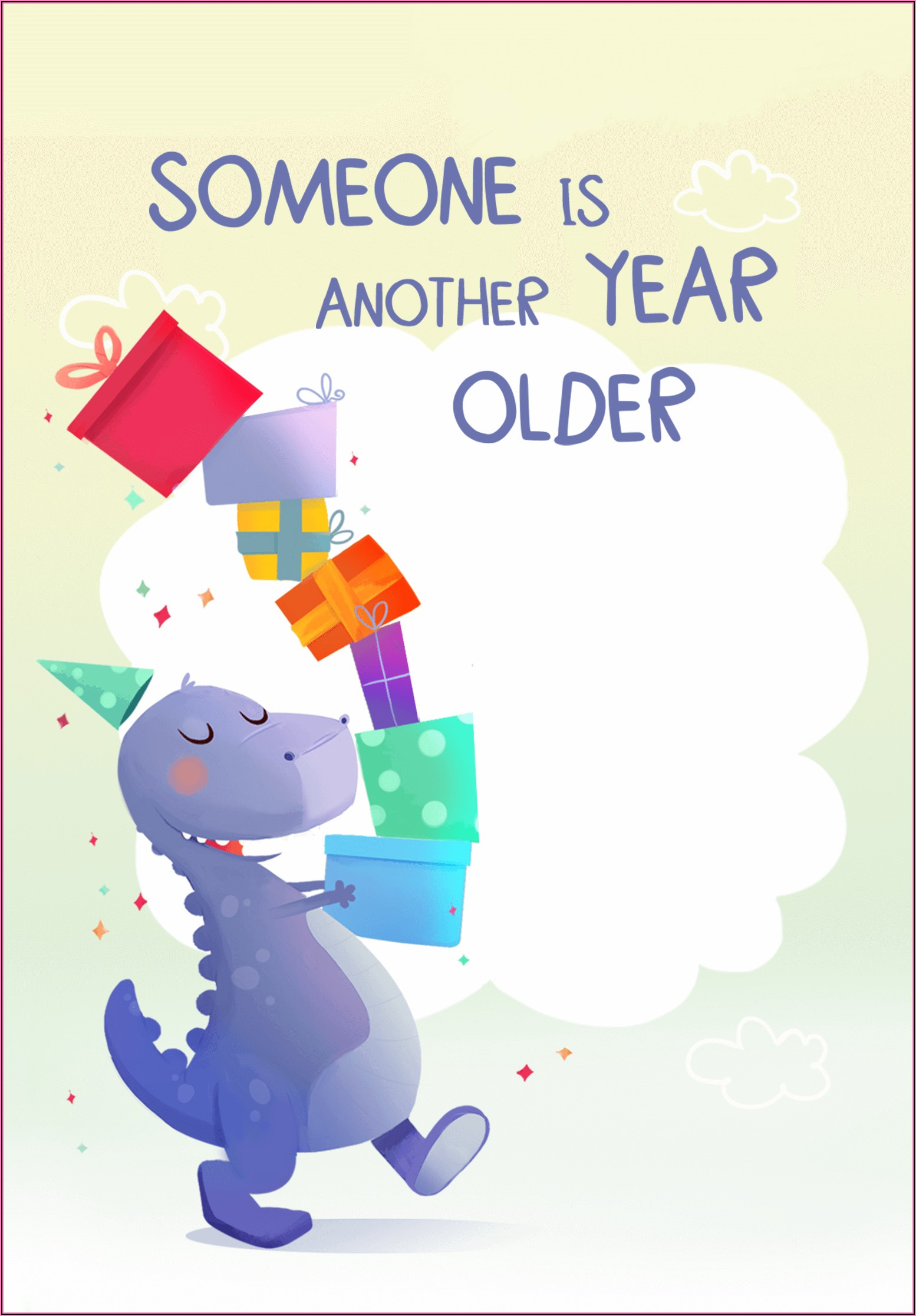 7th Birthday Invitation Background For Boy