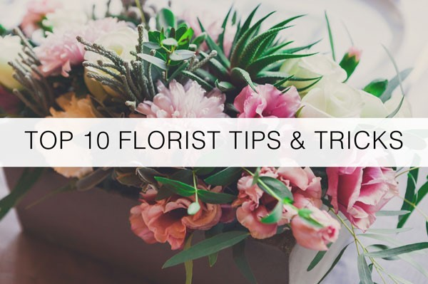 Florist Marketing Tips Top 10