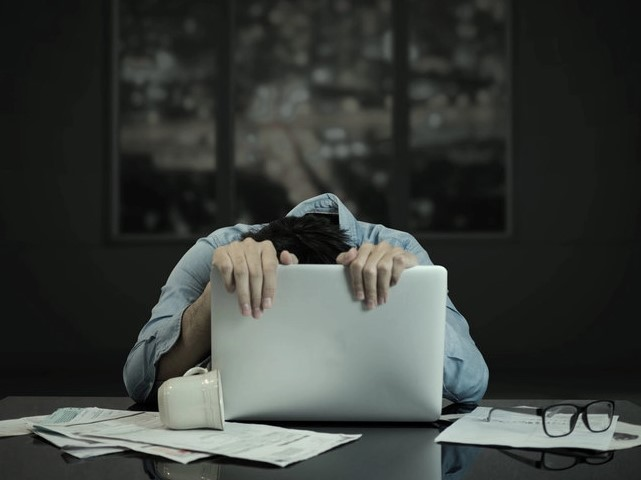 Job Fatigue 10 Tips For Burning Bright Vs Burning Out