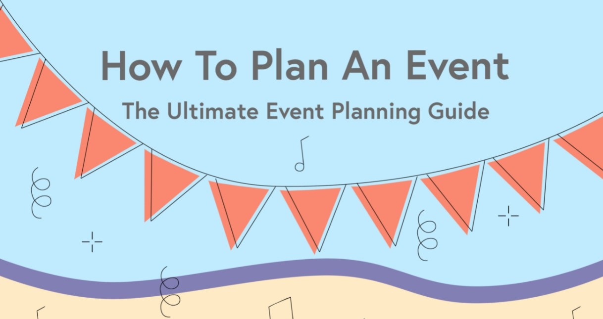 Planning the Perfect Event – Some Tips – Part Two