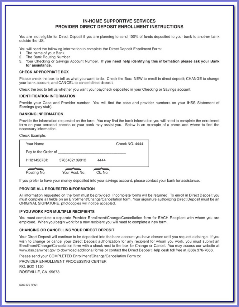 Aarp Provider Enrollment Form