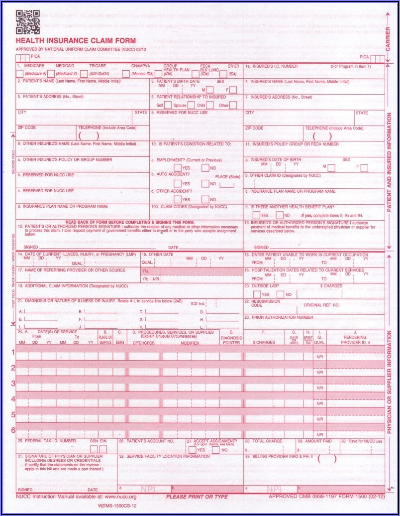 Free Fillable 1099 Misc Form 2019