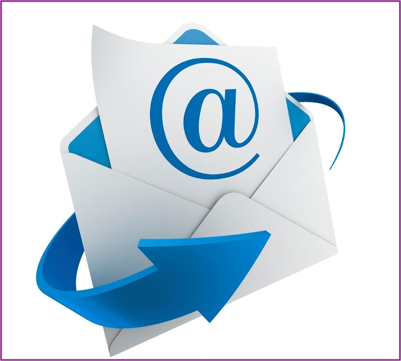 Informal Team Lunch Invitation Email