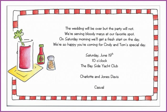 Office Team Lunch Invitation Email Sample