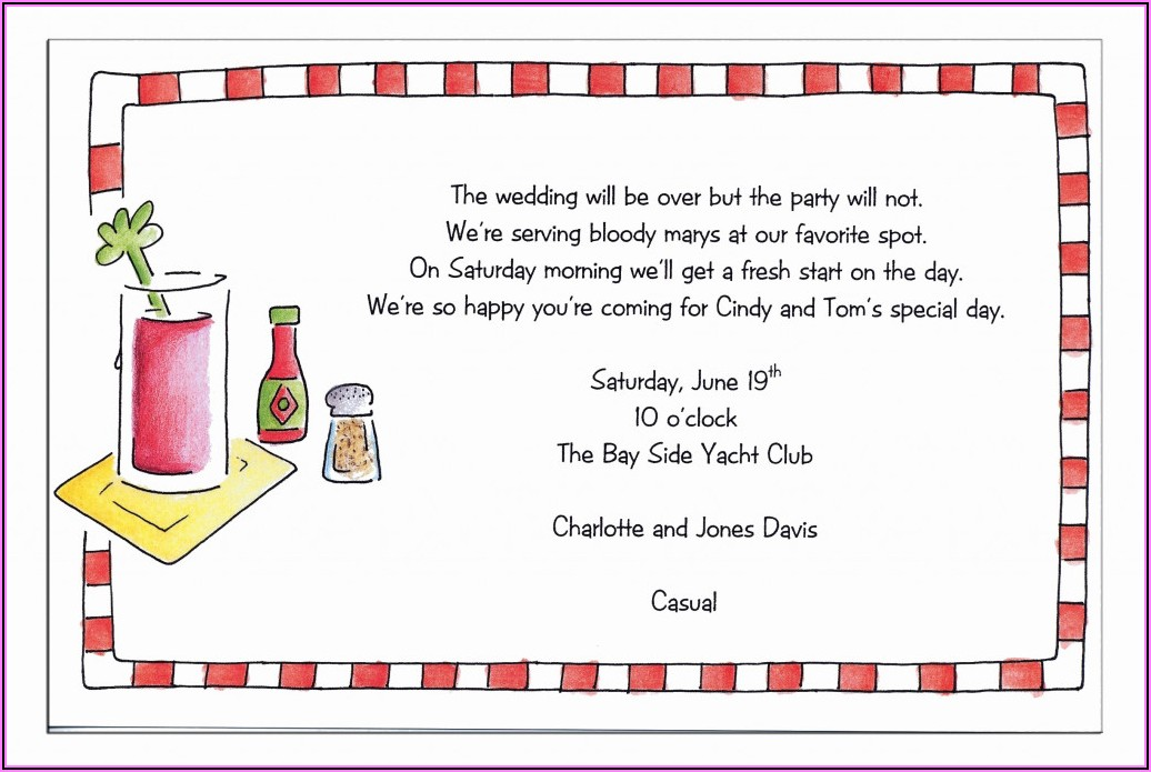 Team Lunch Invitation Email Sample