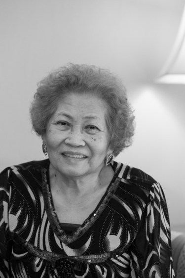 Grandmother (Lola)