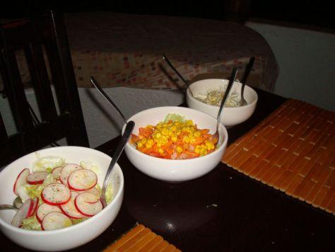 Tulum beach restaurant