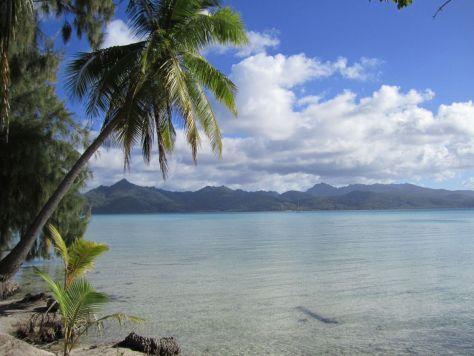 Tahaa-Tahiti