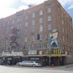 Hotel Nevada Ely