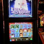 Kitty Glitter slot machine Hotel Nevada Ely
