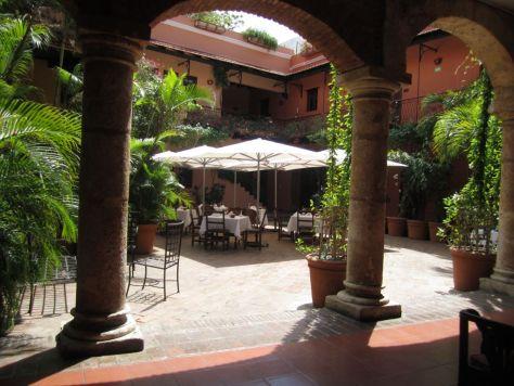 Hotel Frances, Santo Domingo Domincan Republic 037