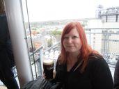 Gravity Bar Guinness Storehouse Dublin Ireland