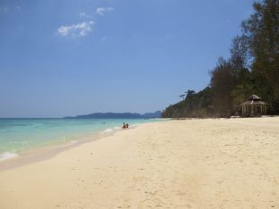 Bamboo Island Phi Phi Don
