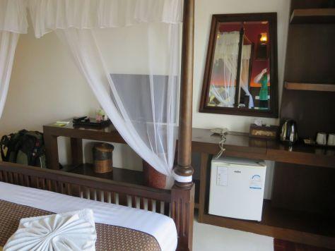 Dee Andaman Hotel Krabi Thailand