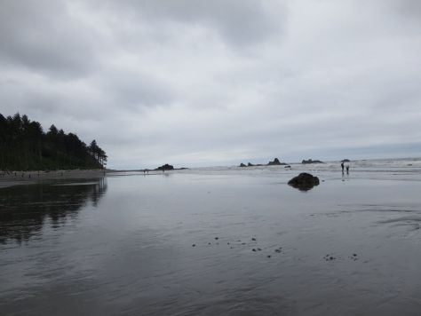 Ruby Beach WA