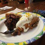 Culinary Adventures: Pumpkin Chiffon Pie with Orange Cream