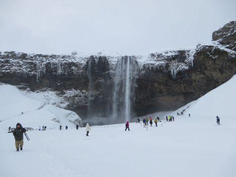 Iceland-Seljalandsfoss-2