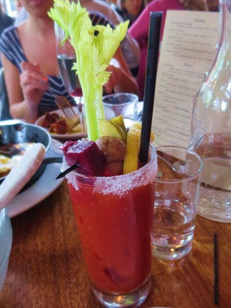 Tasty Mary at Tasty N Alder