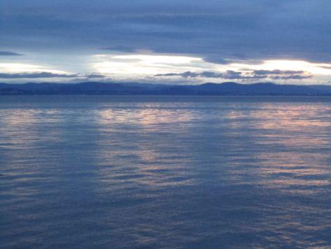 Sunset-westside-san-juan-island-summer