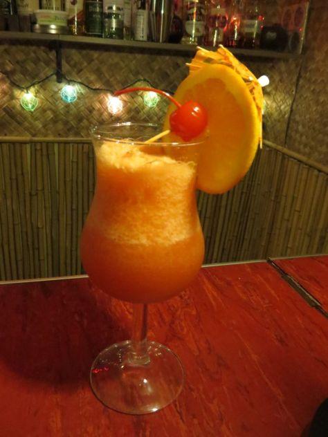 Agent Orange cocktail
