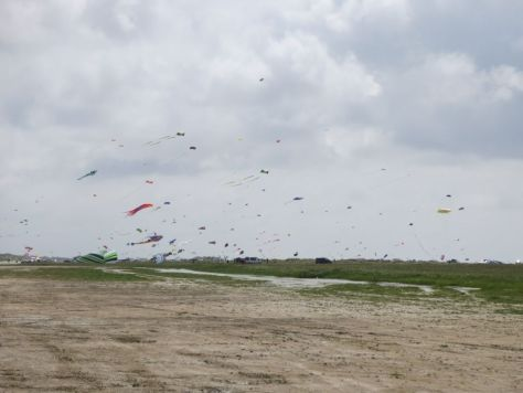 Fanø International Kite Festival