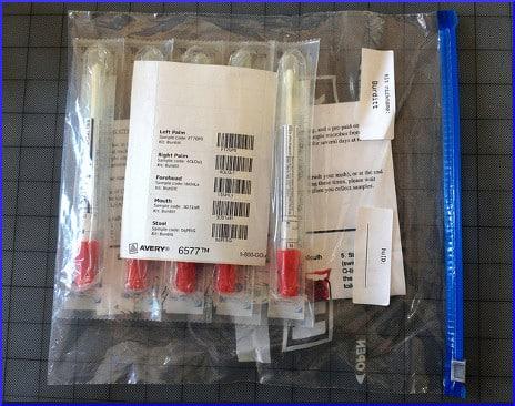 Microbiome Kit