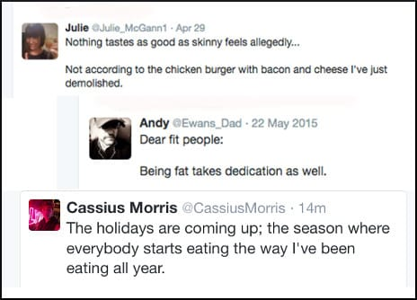 funny-tweets-about-eating
