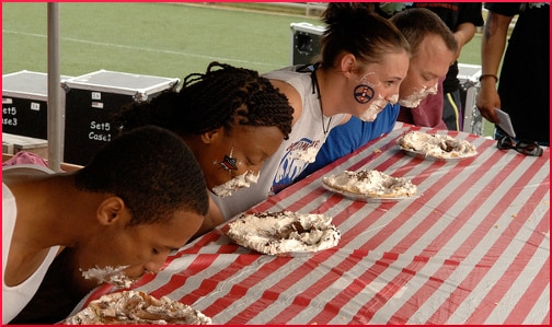 eating-contest
