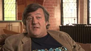 Steven Fry suffers from bipolar