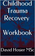workbook cover - Trauma Leading to Dysfunctional Eating Behaviour - Hypnosis for Weight Loss.