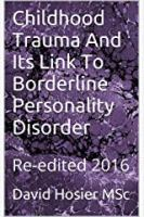 Remission In Sufferers Of Borderline Personality Disorder (BPD). 5