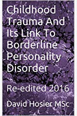 Articles About Childhood Trauma And Related Topics